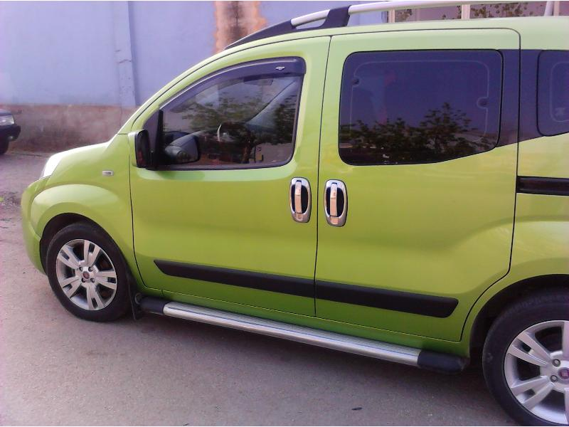 fiat fiorino 1.3 multijet combi emotion 2009 model