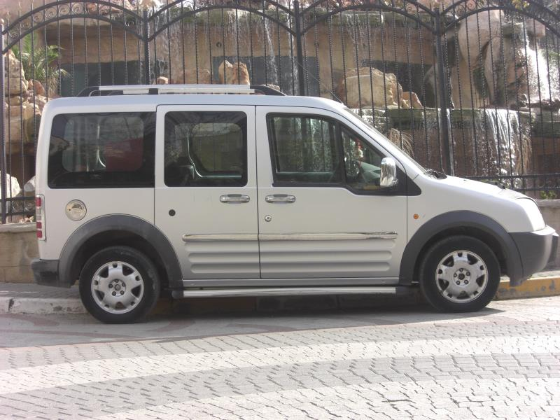 Ford Transit Connect Fiyat Listesi Ford Transit Connect