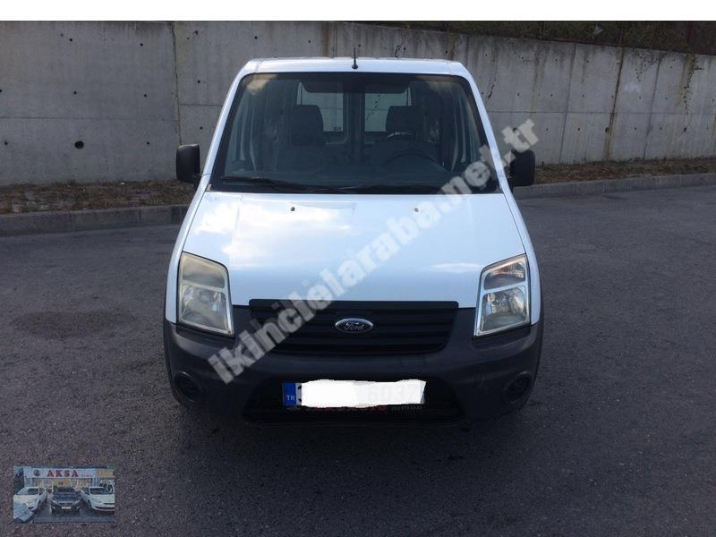 Ford Transit Connect T220 S 2010 Dizel