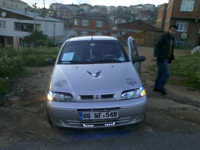 fiat albea 1.3 multijet sl 2004 model