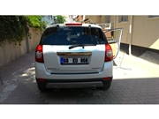 2010 chevrolet captiva 2.0 16v lt