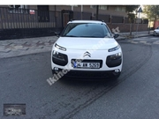 Citroën C4 Cactus 1.6 e-HDi Shine 2016 Model