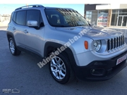 Jeep Renegade 1.6 Multijet Limited 2015 Model