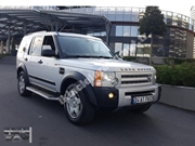 Land Rover Discovery 2.7 TDV6 2005 Model