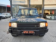 Land Rover Discovery 3 V8 1998 Benzin & LPG