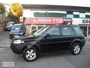 Land Rover Freelander 2.0 TD4 ES 2002 Model