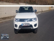 Mitsubishi L 200 4x2 Intense 2014 Model
