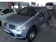 Mitsubishi L 200 4x4 Invite 2012 Model
