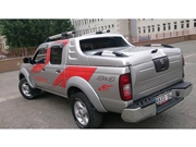 2009 nissan country 4x4