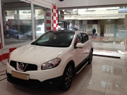 Nissan Qashqai 1.5 dCi Black Edition 2012 Model