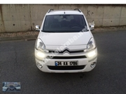 Citroën Berlingo 1.6 HDi SX 2013 Model
