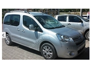 Citroen Berlingo 1.6 HDi Multispace 2012 Model
