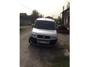 Fiat Doblo 1.3 Vip Multijet 2011 Model