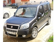 Fiat Doblo 1.3 Vip Multijet 2008 Model