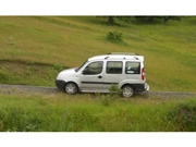 Fiat Doblo Combi 1.3 Multijet 2008 Model
