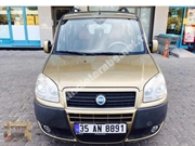 Fiat Doblo Combi 1.3 Multijet Dynamic 2006 Model