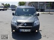 Fiat Doblo Combi 1.3 Multijet Dynamic 2008 Model