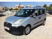 Fiat Doblo Combi 1.3 Multijet Dynamic 2011 Model