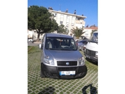 Fiat Doblo Combi 1.3 Multijet Maxi Active 2006 Model
