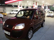 Fiat Doblo Combi 1.3 Multijet Safeline 2012 Model