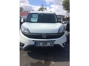 Fiat Doblo Combi 1.6 Multijet Conformatic Premio Plus 2015 Model