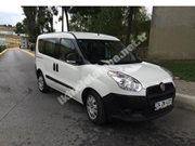 Fiat Doblo Combi 1.6 Multijet Dynamic 2011 Model