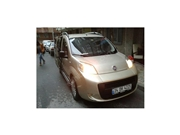 Fiat Fiorino 1.3 Multijet Combi Active 2012 Model