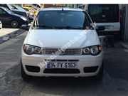 Fiat Palio Van 1.3 Multijet Active 2009 Model