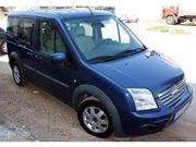 Ford Tourneo Connect 110PS GLX 2010 Model