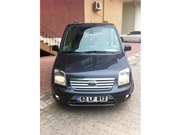 Ford Tourneo Connect 110PS GLX 2012 Model