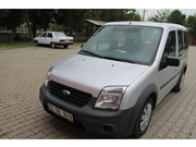Ford Tourneo Connect 75PS 2009 Model