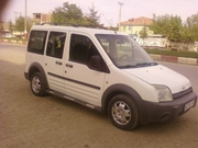 Ford Tourneo Connect 90PS 2005 Model