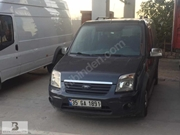 Ford Tourneo Connect 90PS 2010 Model