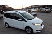 Sahibinden Ford Tourneo Courier 1.5 TDCi Deluxe
