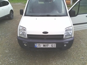 Ford Transit Connect T220S TDI 2004 Model