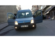 Ford Transit Connect T230L 2004 Model