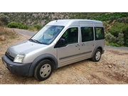 Ford Transit Connect T230L 2003 Model
