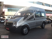 Ford Transit Kombi 330 S 2007 Model