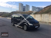 Mercedes - Benz Vito 111 CDI 2006 Model