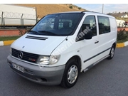 Mercedes - Benz Vito 112 CDI 2004 Model
