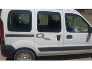 Renault Kangoo 1.5 dCi Multix Authentique 2006 Model