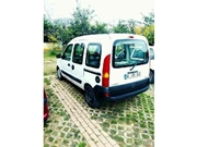 Renault Kangoo Multix 1.5 dCi Authentique 2006 Model