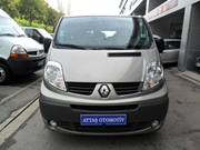 Renault Trafic 2.0 dCi 2010 Model