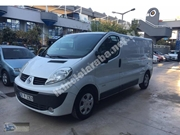 Renault Trafic 2.0 dCi Grand Confort 2011 Model