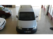Volkswagen Caddy 1.9 TDI 2006 Model