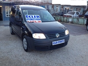Volkswagen Caddy 1.9 TDI 2009 Model