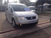 Volkswagen Caddy 1.9 TDI 2010 Model