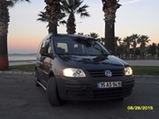 Volkswagen Caddy 1.9 TDI 2005 Model