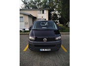 Volkswagen Transporter City Van 2012 Model