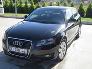 Audi A3 1.4 TFSI Attraction Sportback 2011 Model